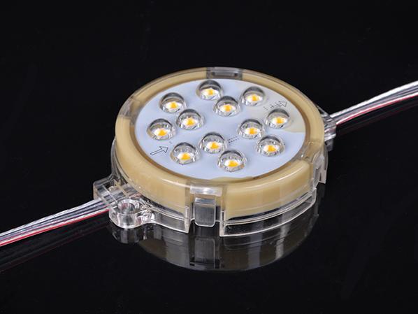 LED点光源(8公分12灯)