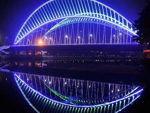 广西商贸桥