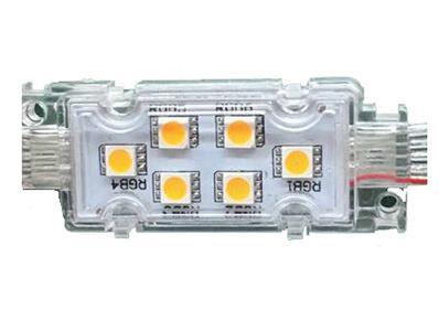 LED长方形点光源(6灯)