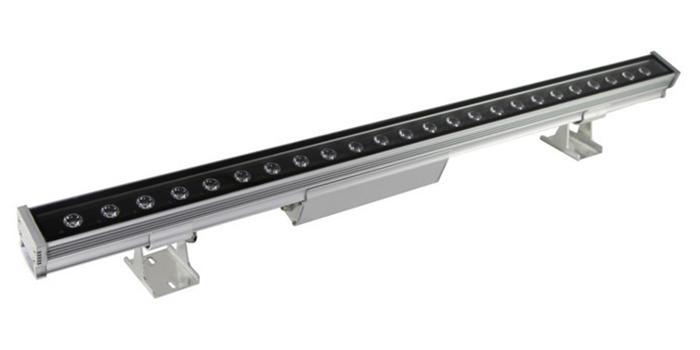 LED洗墙灯厂家解析产品安装的注意事项