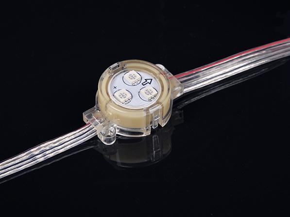 LED点光源(3公分3灯512常规平面)