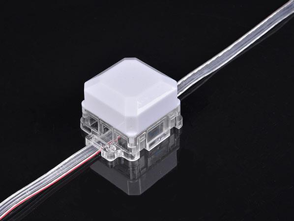 LED正方形点光源(4公分单色正方形点光源)